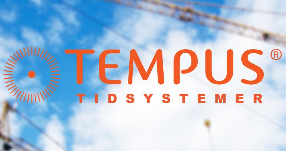 Tempus - Byggedagene 2018