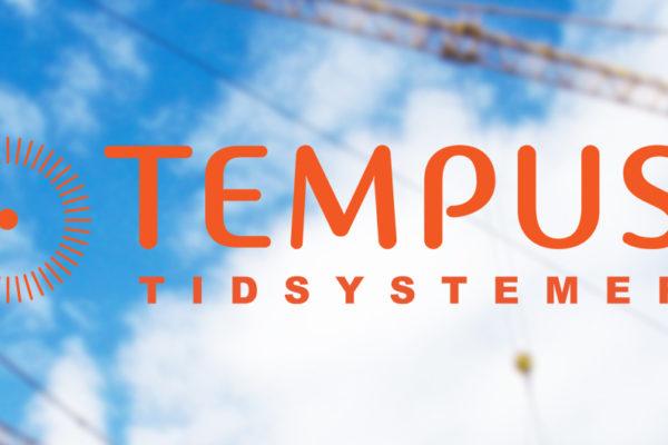 Tempus ønsker velkommen til Byggedagene 2018